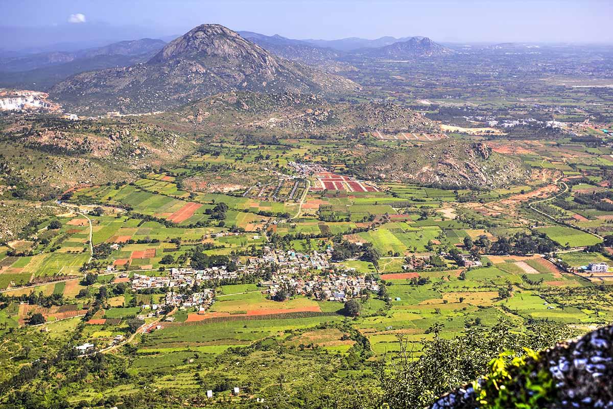 India S Top Three Hill Stations Cheap Flights Air